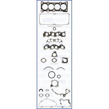 coussinet de vilebrequin ref h1951 5 std0 glyco. Black Bedroom Furniture Sets. Home Design Ideas