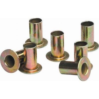 100 rivets 5mm pour garnitures de frein tambour ref 1110050 grantex. Black Bedroom Furniture Sets. Home Design Ideas