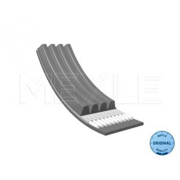 courroie trap zo dale nervures ref 0150 004 09800 meyle. Black Bedroom Furniture Sets. Home Design Ideas