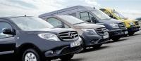 Vente de camion utilitaire léger, un marché en hausse