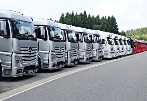 Les caractéristiques des véhicules utilitaires lourds et légers